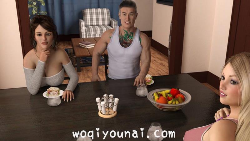 Game -【欧美SLG/3D/精致建模/动态】暴君 TheTyrant V0.94 安卓+PC 精翻汉化版【更新/3.6G】 - [ybmq1314.com] No.7