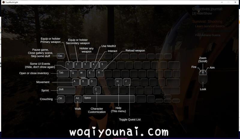 【3D超逼真/大型ACT/沙盒/全动态】怒光尸潮 TooMuchLight V0.4b Maximum赞助版 【更新/CV/4.1G】_图片 No.4