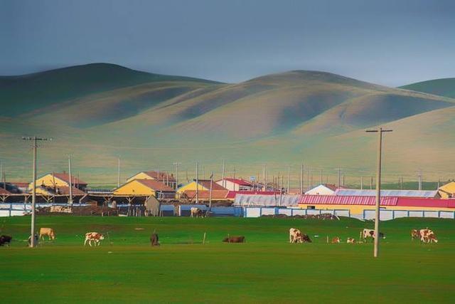 外蒙古什么时候独立的?