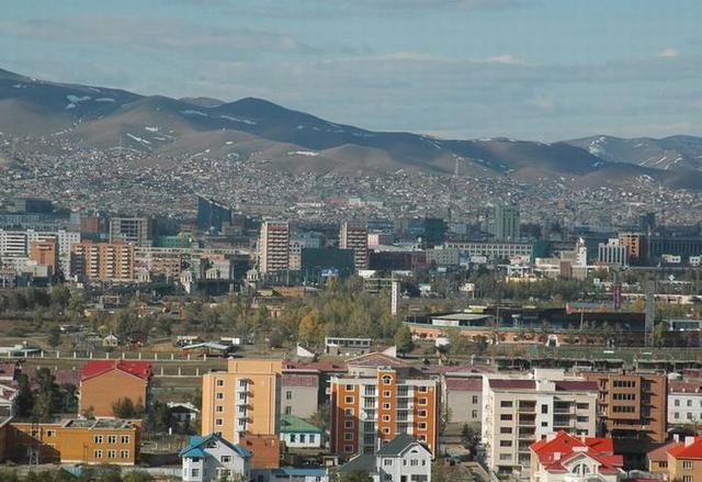 外蒙古是怎么独立的?