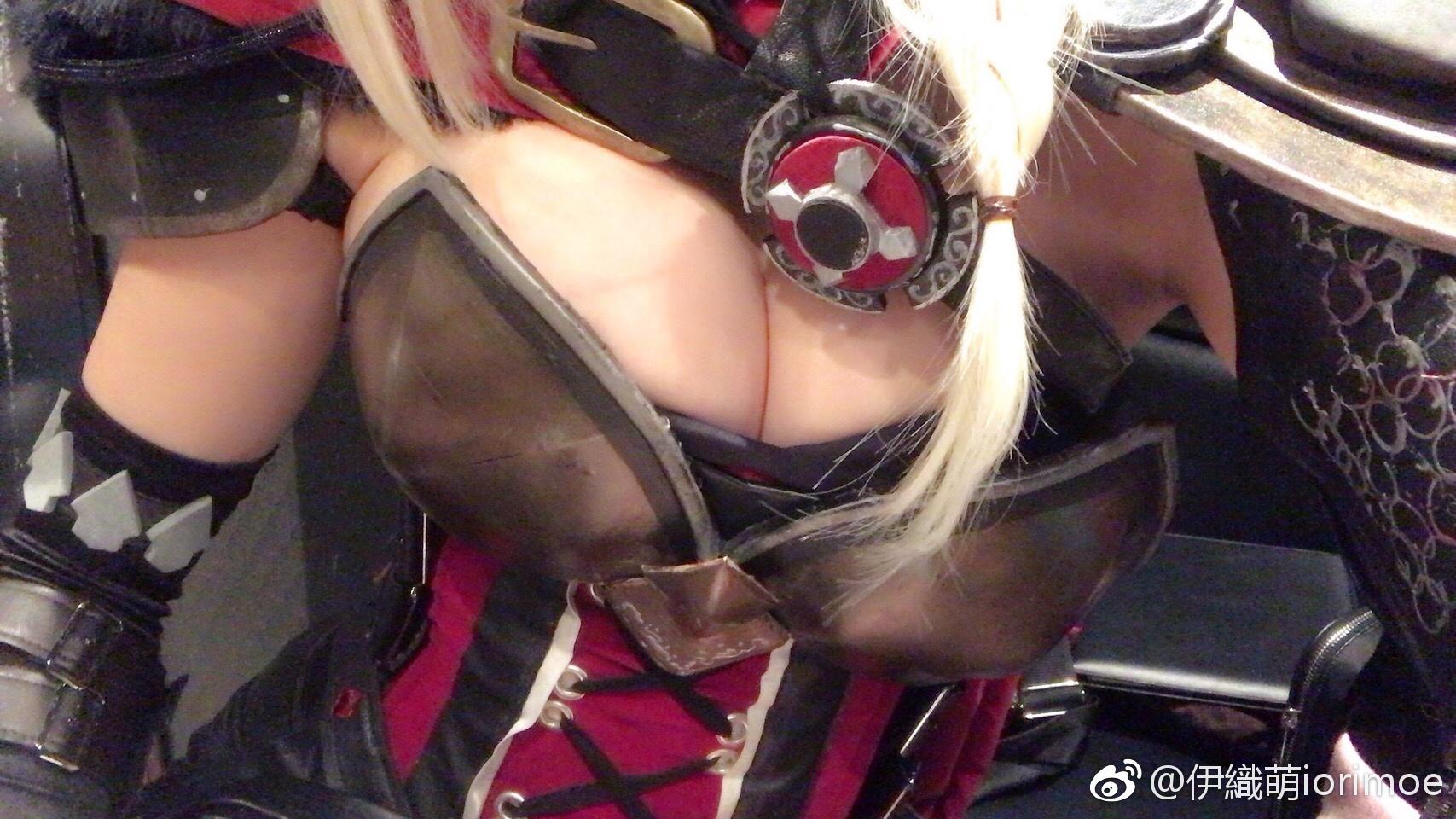 伊織萌iorimoe要睡觉了![喵喵]大家晚安!♡上周感_美女福利图片(图11)