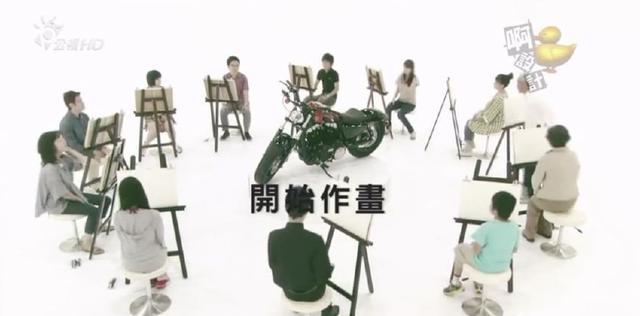 来自日本的优秀纪录片:《像乌鸦一样思考》和《啊!设计》 强烈推荐大家观看图片 No.14
