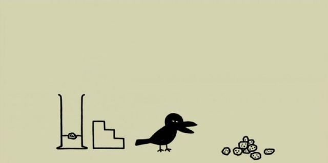 来自日本的优秀纪录片:《像乌鸦一样思考》和《啊!设计》 强烈推荐大家观看图片 No.6