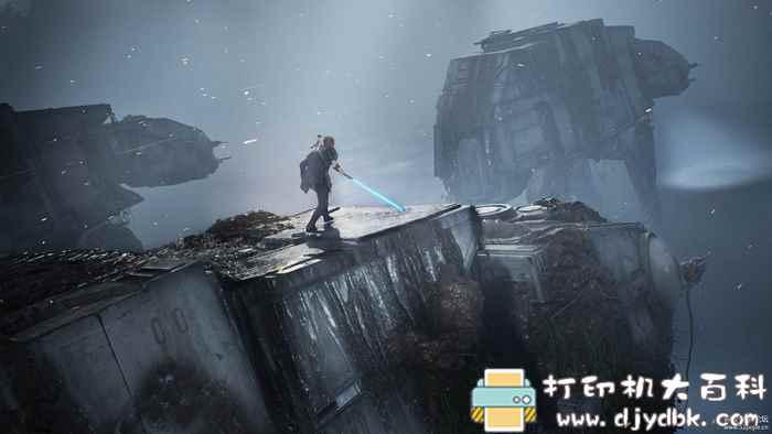 PC游戏:《星球大战绝地:陨落的武士团》CODEX免安装未加密版图片 No.3
