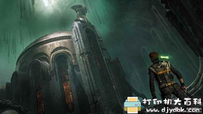 PC游戏:星球大战绝地:陨落的武士团PC免安装中文版图片 No.6