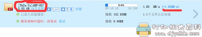 迅雷和ewsa7.12.538带注册码,互相配合可满速下载敏感资源图片 No.2