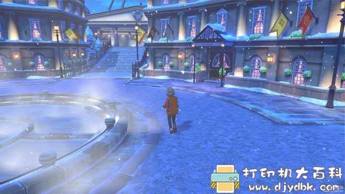 【SWITCH游戏】《宝可梦:剑 / 盾》图片 No.3