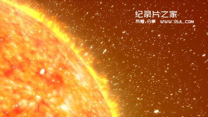 【英语中英字幕】可能是最全的宇宙主题纪录片合集包了:美国历史频道的巨制《宇宙》162集!图片 No.1