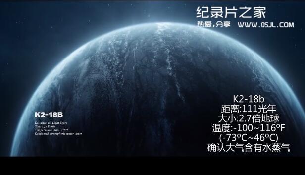 【英语中英字幕】媲美科幻电影,超震撼纪录片:超越生命 LIFE BEYOND 全1集 高清720P图片 No.2
