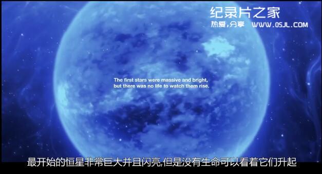 【英语中英字幕】媲美科幻电影,超震撼纪录片:超越生命 LIFE BEYOND 全1集 高清720P图片 No.3