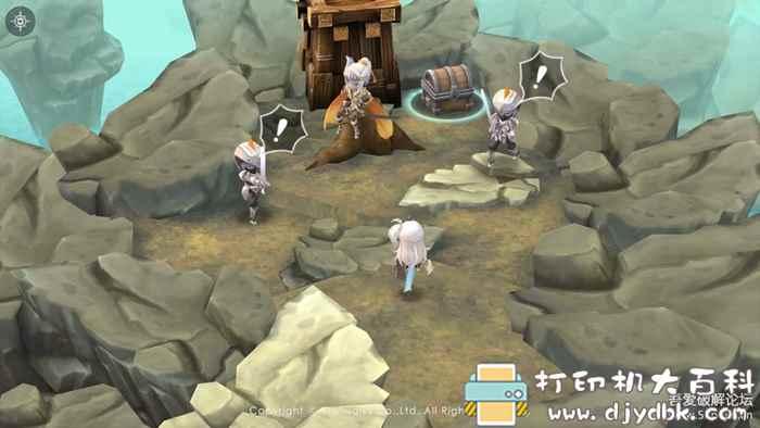 安卓动漫风游戏分享:魔女之泉4 一加6T已测试图片 No.2