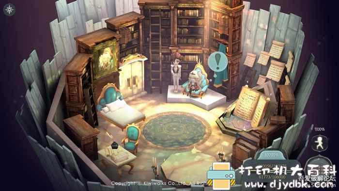 安卓动漫风游戏分享:魔女之泉4 一加6T已测试图片 No.4