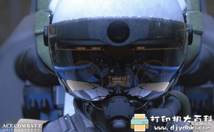 PC飞行射击游戏:3D《皇牌空战7:未知空域》官方中文+修正补丁+解锁全部DLCs+联机补丁+CPY组修正补丁图片 No.6