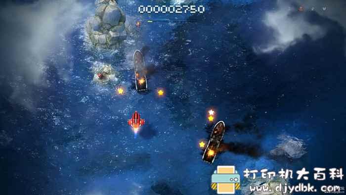 PC游戏分享:傲气雄鹰绿色版本图片 No.5