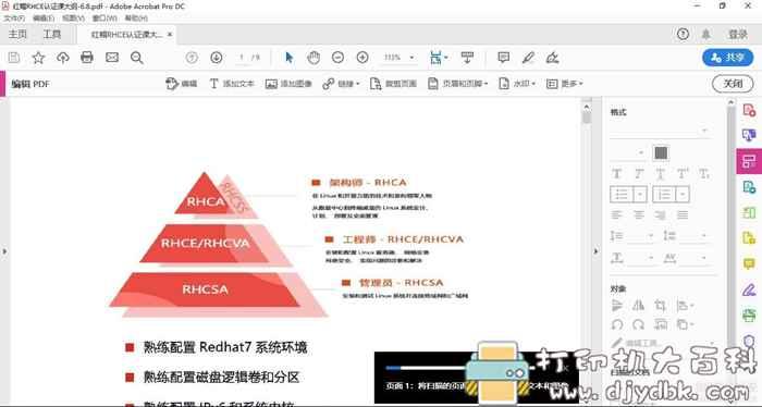 【PDF编辑器】Adobe Acrobat Pro DC 2019.021.20061 中文特别版图片 No.1