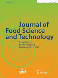 【文献】辣木和苋菜叶粉补充对绝经后女性抗氧化特性和氧化状态的影响 辣木文献