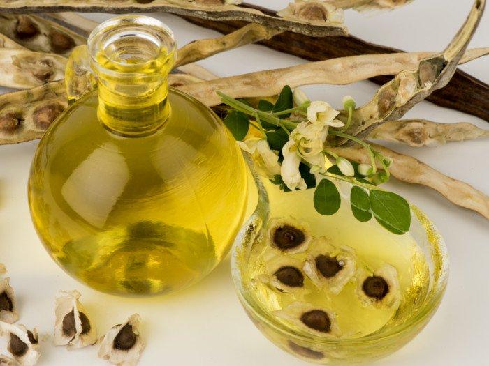 辣木油的有益功效和副作用 辣木油