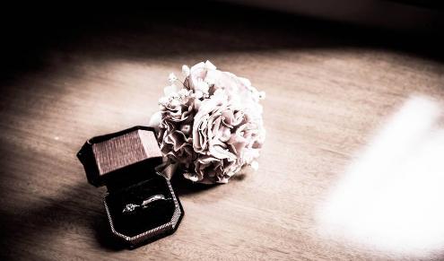 那些错过的婚礼