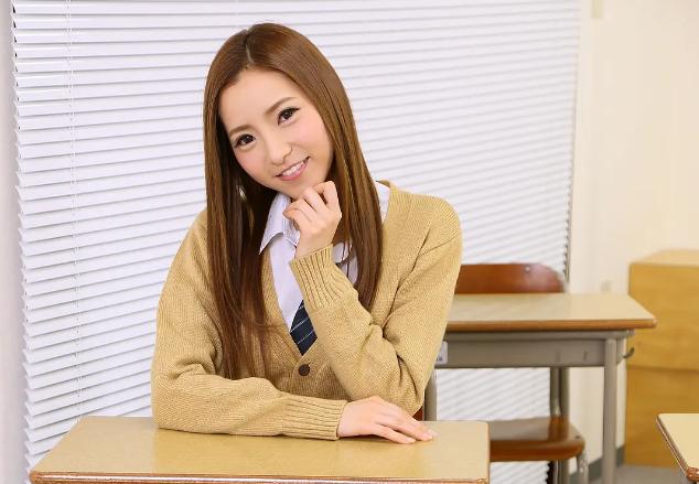 IPZ-771辉月杏梨(輝月あんり):女主播系列!独特的企业文化