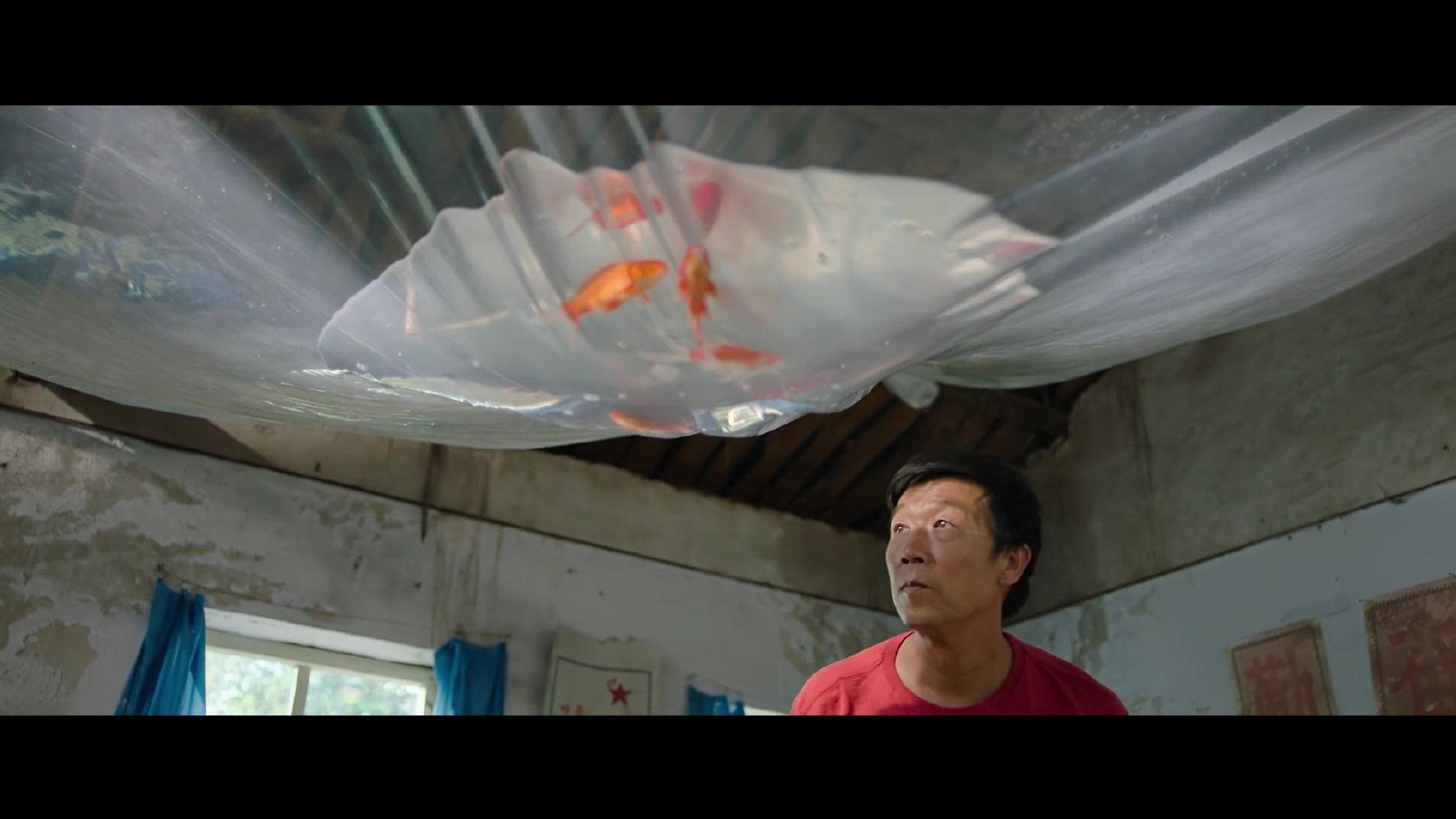 佳片有约:中国乡土电影《平原上的夏洛克》