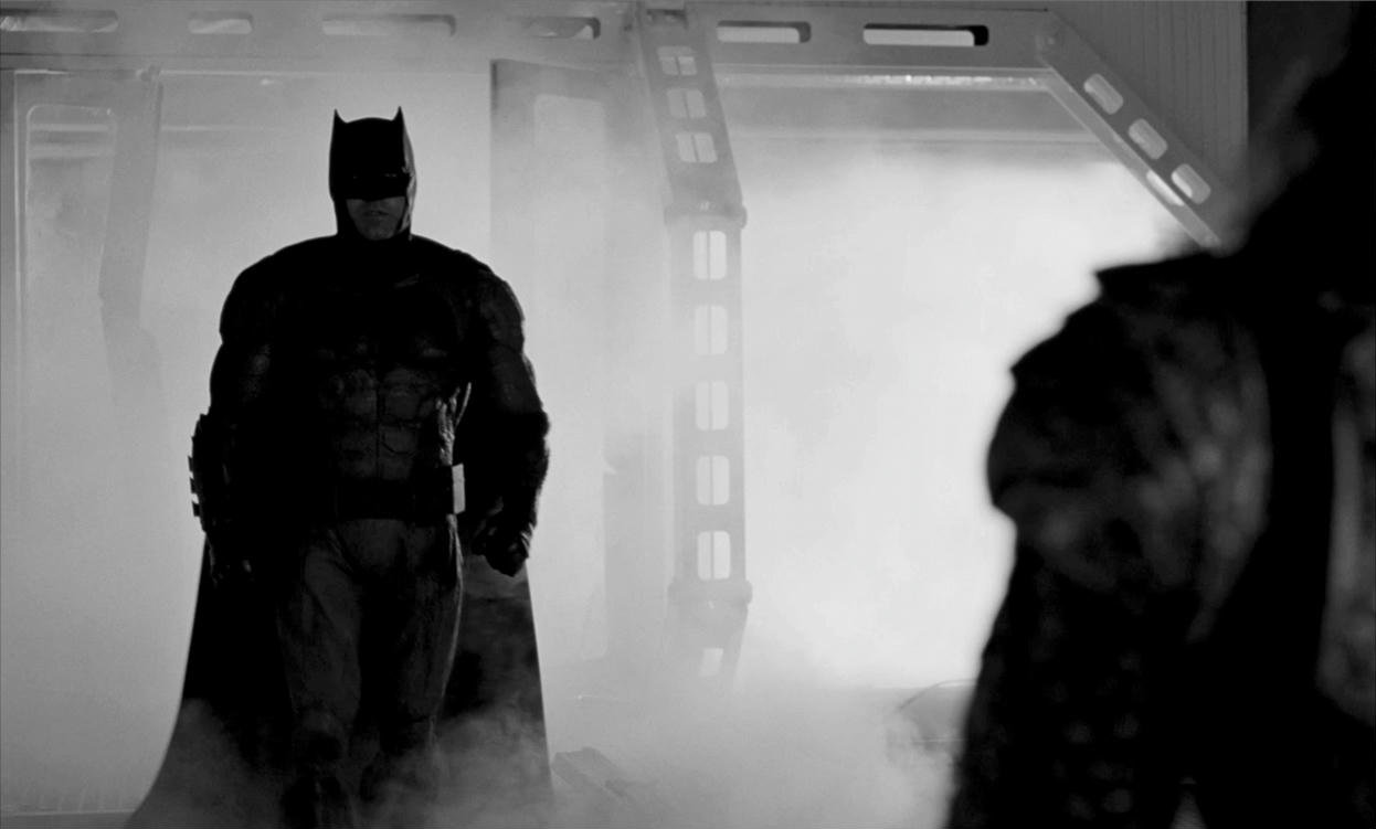 DC出品:《扎克·施奈德版正义联盟》4小时导演剪辑版-福利巴士