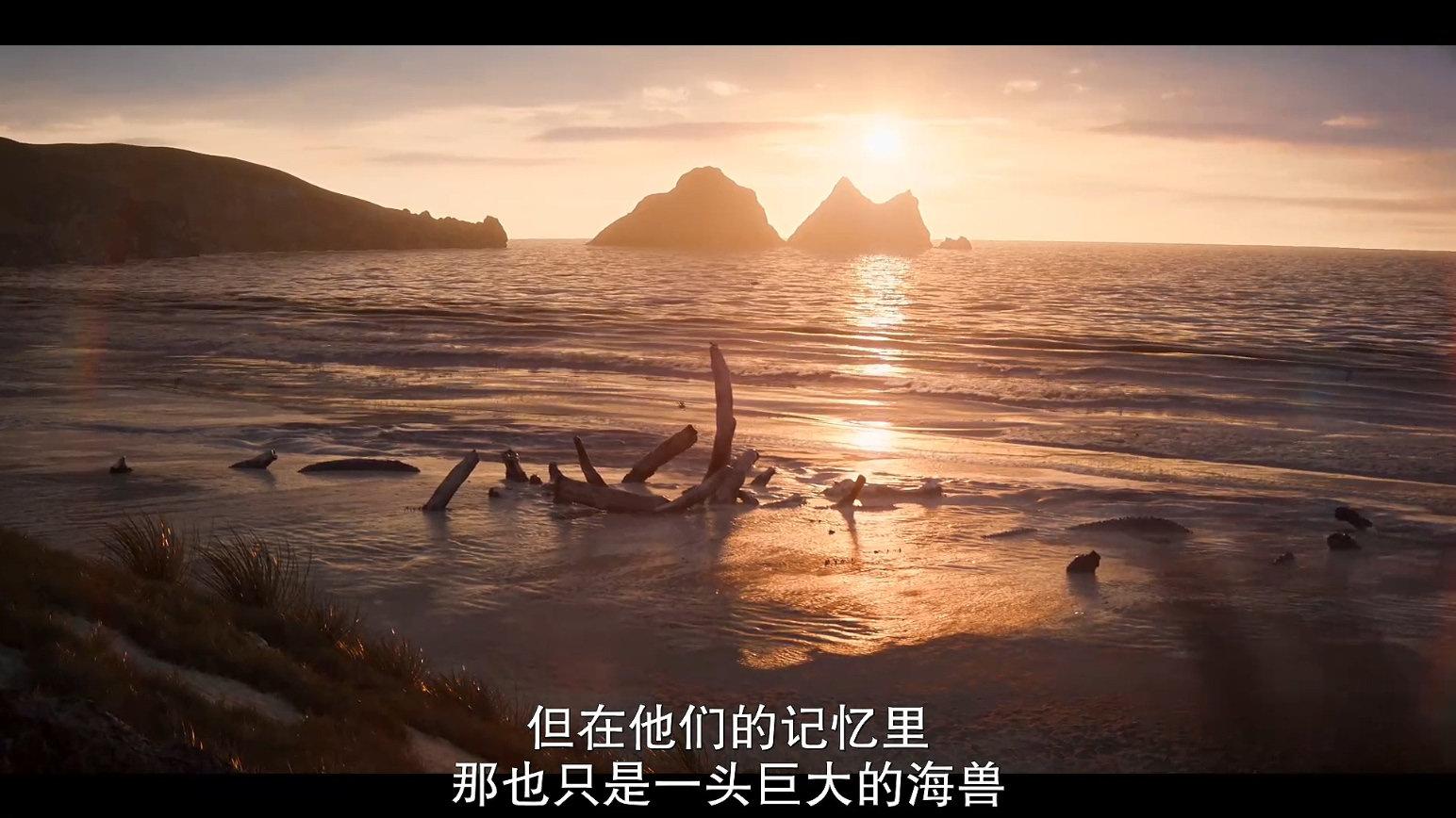 Netflix科幻动画《爱,死亡和机器人》全两季下载-福利巴士