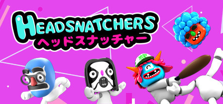 (脑袋捕手)Headsnatchers -本体加1.01补丁