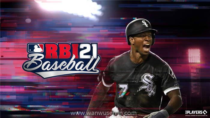 R.B.I.棒球21 中文整合