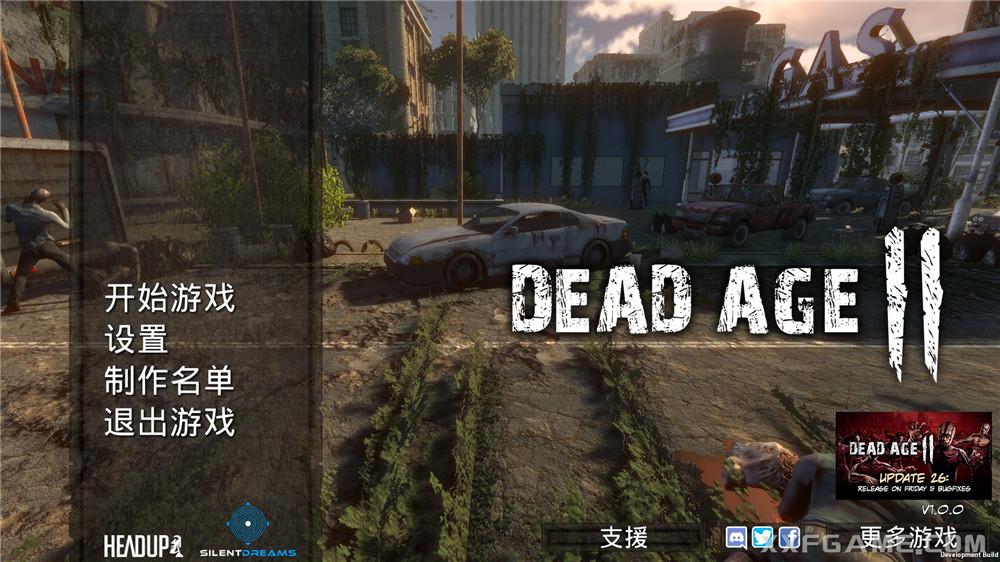 《尸变纪元2》 V1.0.0 简体中文版 [7.13G]