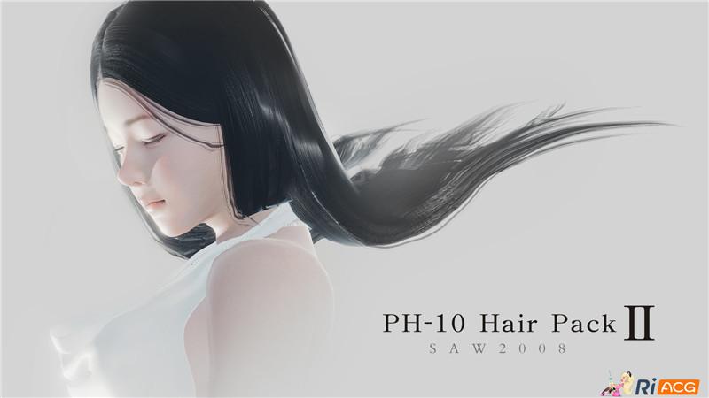 【PIXIV】saw2008 画师P站公开作品合集