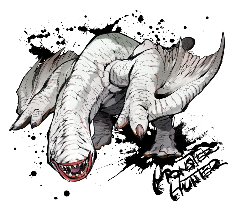 【动漫图集】怪物-モンスター