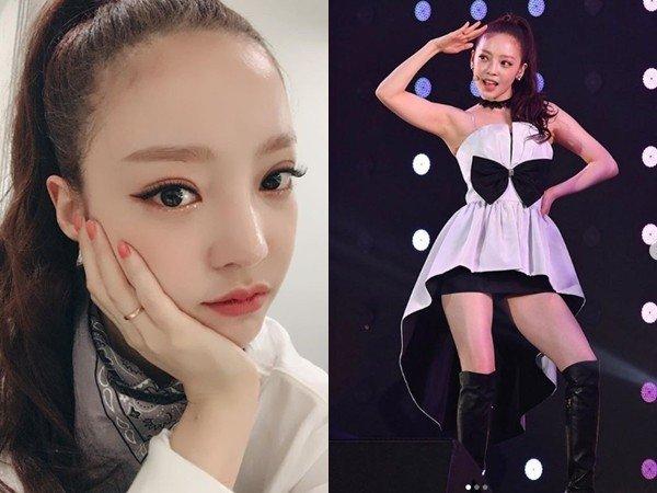 图片[2]-又一韩国女星自杀-Kara具荷拉在和崔钟范前男友38秒手机视频录像事件后忧郁自杀-福利巴士
