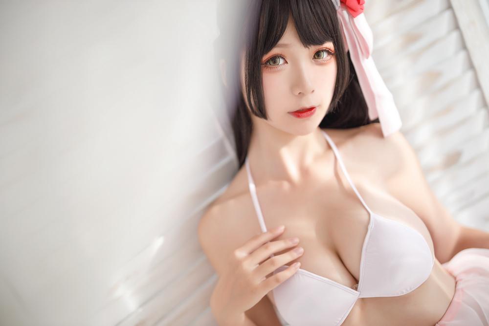 樱落酱w:可萌可御肥樱樱 12套合集 1.36GB