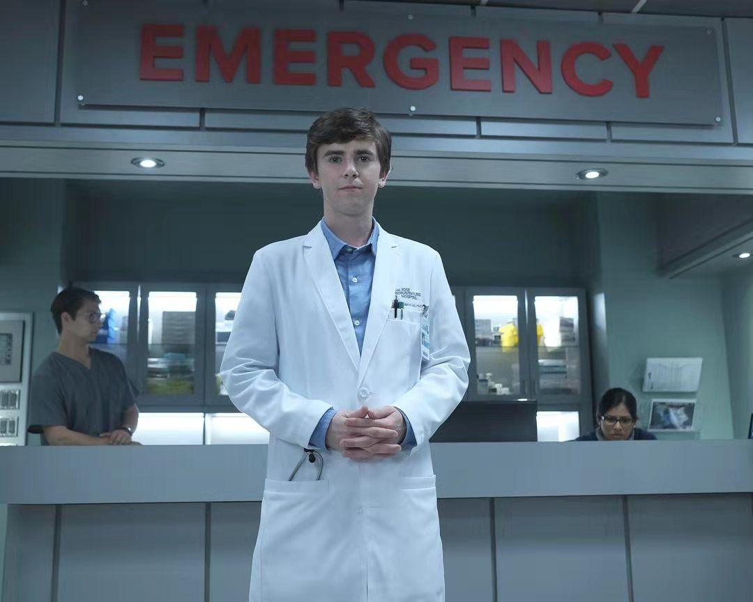 美剧《良医/The Good Doctor》第一季全集 百度云高清下载图片 第2张