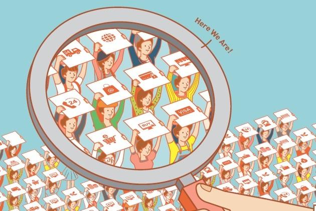 解构划世代的消费心理学