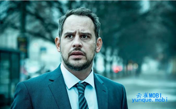 德国惊悚电影(孤立Abgeschnitten)影评-法官请看看「可教化」的嘴脸吧!插图