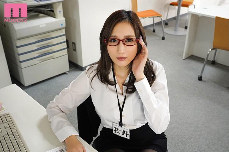 京香julia2021最新作品:人妻上司牧野部长MIMK-085