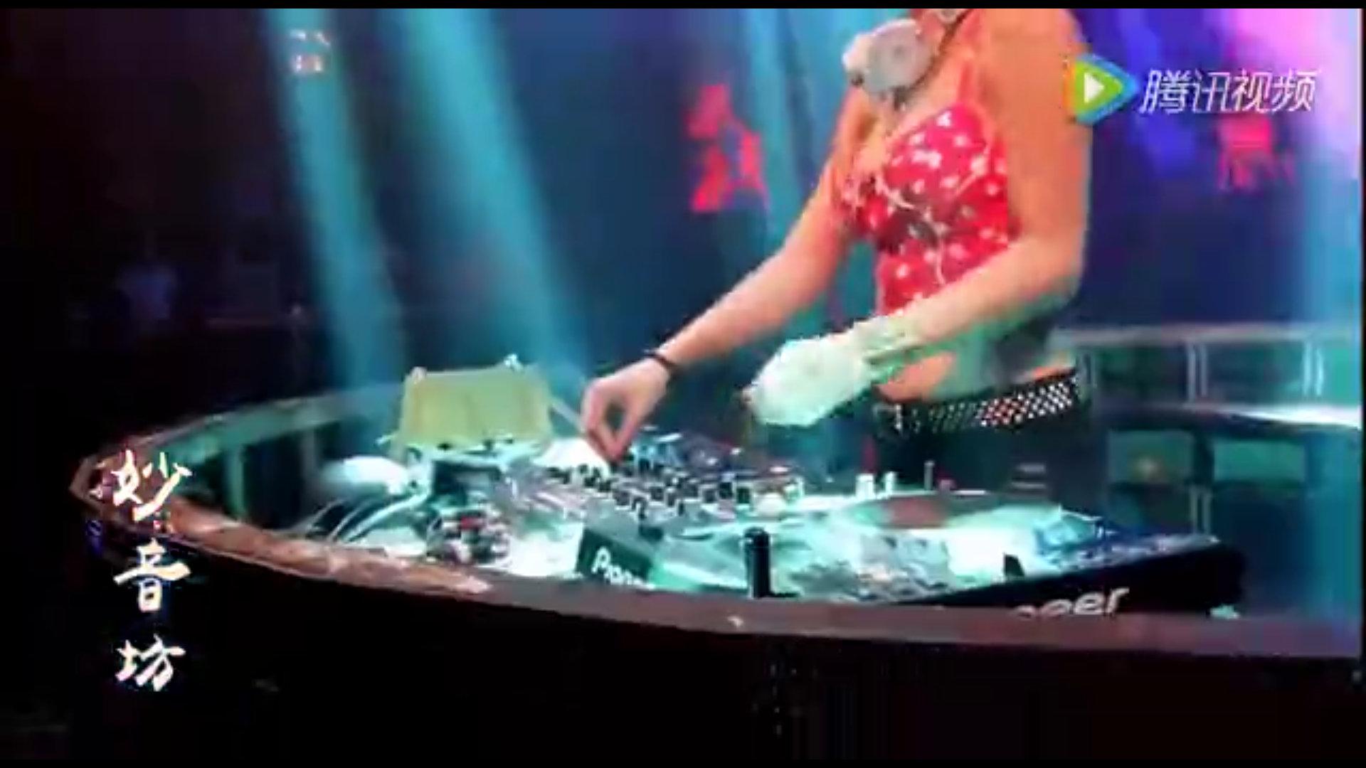 DJ音乐:旧的不去新的不来