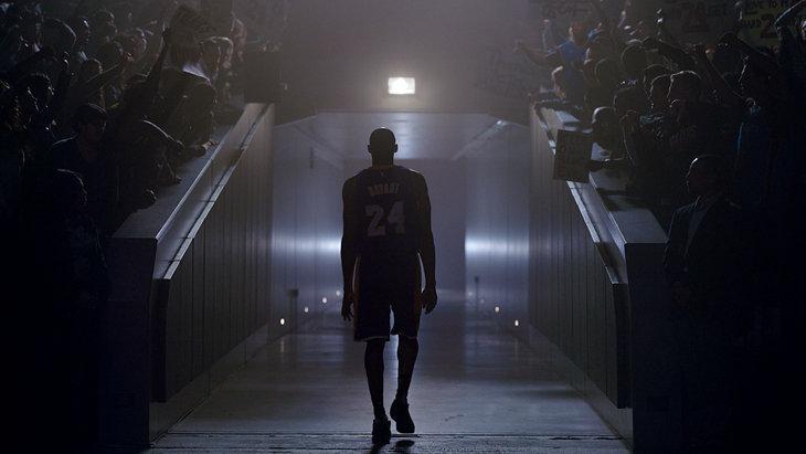 篮球巨星科比坠机去世,年仅41岁
