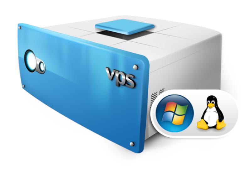 轻松搭建个人网站教程(一)申请VPS服务器