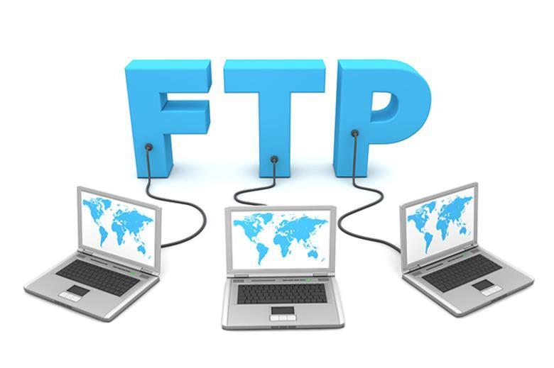 轻松搭建个人网站教程(四)FTP的搭建和使用