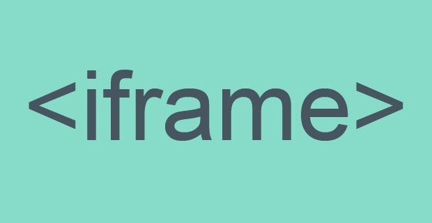 CSS实现iframe视频高度自适应的两种方法