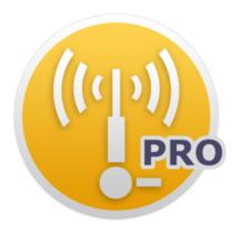 WiFi Explorer Pro 2.3.1 破解版 – WiFi无线扫描和管理工具