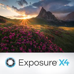 Alien Skin Exposure X4 4.5.6.142 破解版 – PS胶片调色插件