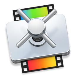 Apple Compressor 4.4.6 破解版 – FinalCutPro的强劲编码工具