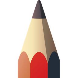 SketchBook Pro 2020 破解版 – Mac专业数字绘图板软件