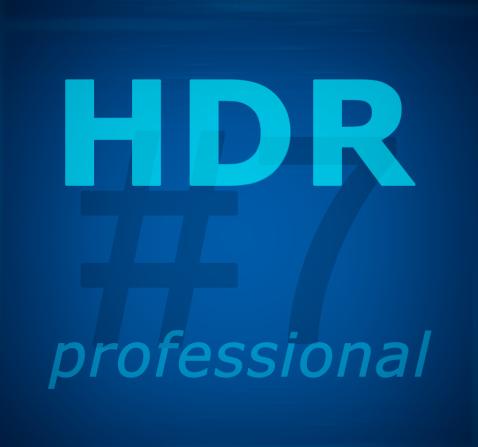 Franzis Professional Projects HDR 7.23.03465 破解版 – 强大图片处理软件
