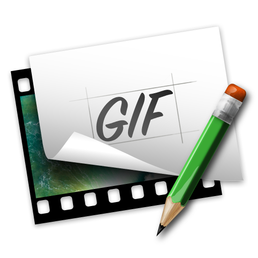 GIF'ted 1.1.3 破解版 – 视频创建动画GIF