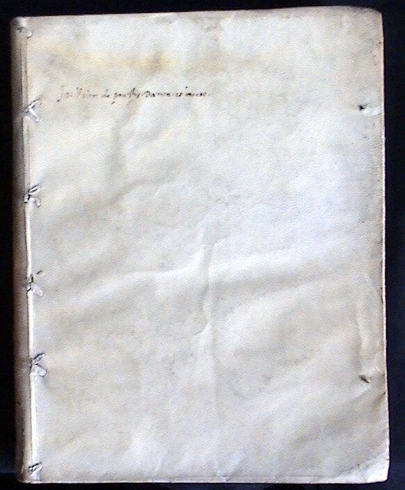 古典魔法魔典目录及简介与《魔鬼威灵记De Praestigiis Daemonium》