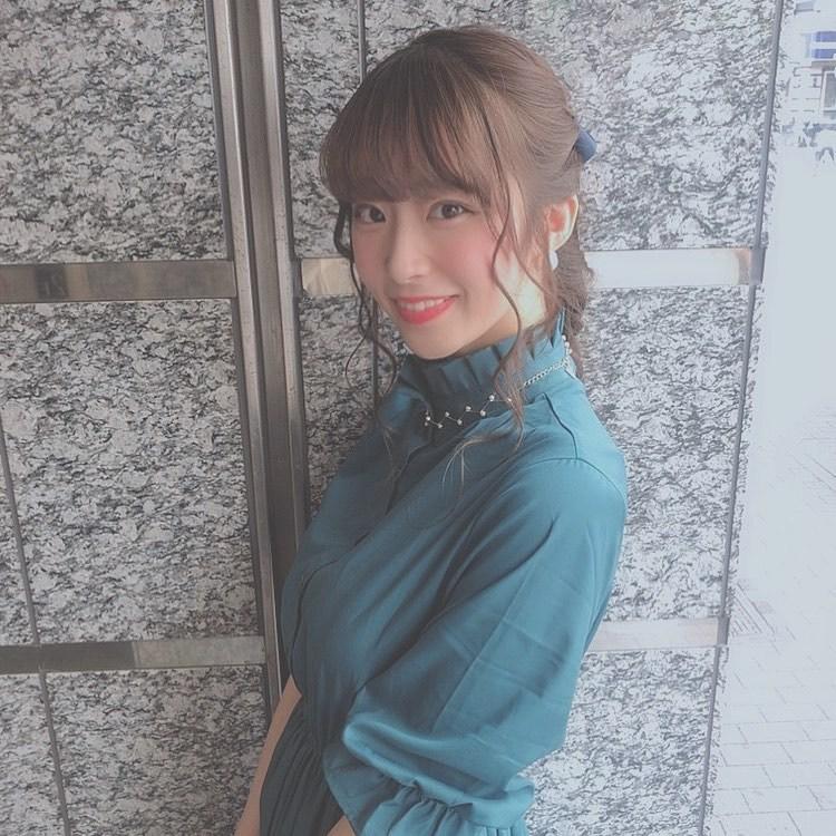 日本写真女星真中ひまり天使脸孔和火辣身材 福利吧 热图4